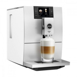 kávovar JURA ENA 8 Nordic White
