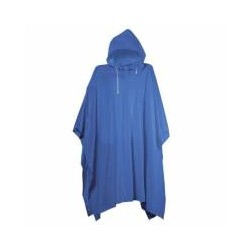 SEDCO PONCHO pláštenka poncho pvc modrá