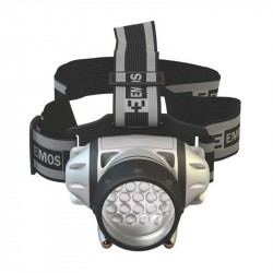 EMOS ST-8302 - P3509 18+2 LED čelovka