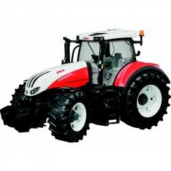 BRUDER STEYR 6300 CVT traktor