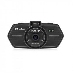 TRUECAM A6 kamera do auta čierna