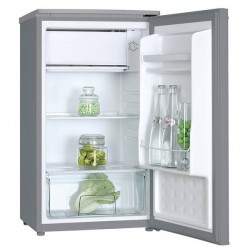 GODDESS RSC084GS8SS chladnička jednodverová