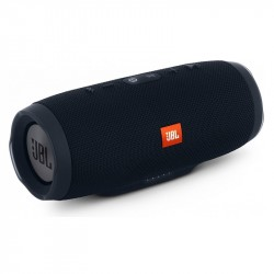 JBL CHARGE 3 Black STEALTH EDITION bluetooth prenosný