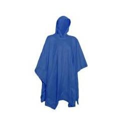 SEDCO PONCHO EXTRA pláštenka pvc modrá