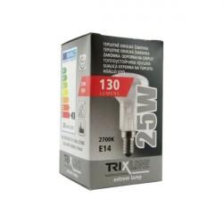 BC LUX 25W E14 R50 žiarovka