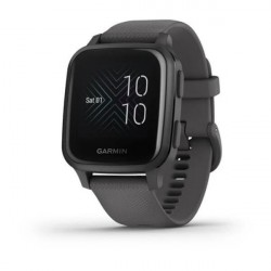 GARMIN VENU SQ, Shadow Gray/Slate