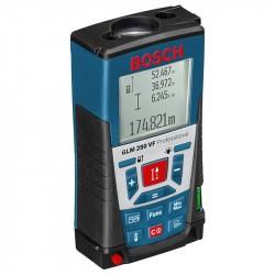 BOSCH GLM250VF merač vzdialenosti 0601072100