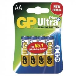 GP-15AU-P LR06 AA ULTRA PLUS /B4