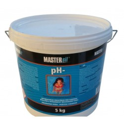 MASTERsil pH mínus 5kg