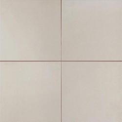 PERONDA FS dlažba 45 x 45 cm SOLIDE-H predrezaná matná krémová FSSOLIDEH